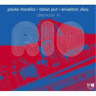 Paulo Morello/Tizian Jost/E...-Afternoon in Rio (US IMPORT) CD NEW
