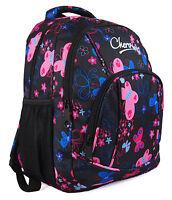 Womens Girls Boys Hand Luggage College School Gym Cabin Backpack Rucksack Bag