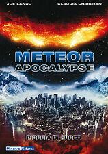 Meteor Apocalypse (Asylum), di Micho Rutare - DVD Minerva