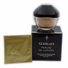 GUERLAIN PARURE DE LUMIERE LIGHT-DIFFUSING FOUNDATION SPF20-PA++ 26ML #04-G41331