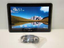 """10.1"""" Samsung Galaxy Tab 2 8GB Wi-Fi + 4G LTE (Verizon) Tablet SCH-I915 Bundle"""