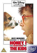 HONEY I SHRUNK THE KIDS - DVD - REGION 2 UK