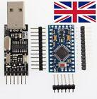 Arduino compatible Mini Pro V3.0 ATmega328 Mini + USB Serial Adapter Uk