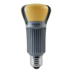 Philips Master LED Bulb 13W 827 E27 Dimmable Индикатор الصمام Lamp 75