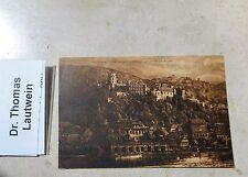 Zwischenkriegszeit (1918-39) Kleinformat Ansichtskarten aus Baden-Württemberg für Architektur/Bauwerk
