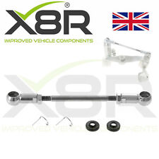 For Vauxhall Corsa C Meriva Tigra Gear Linkage Mechanism Metal Push Rod Arm Bar