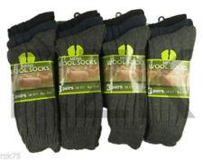 Calcetines de hombre gris color principal negro