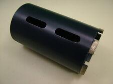 DIAMOND CORE Drill Extreme Premium Laser Diamètre 91 mm long de 172 mm, 1/2 BSP Filetage