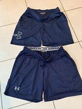 Under Armour Mens Shorts X 2 Size XXL