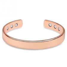Kupfer Magnet Armband Arthritis Therapie Energie Heilung Schmerzlinderung