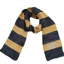 Newt Scamander Knit Wool Scarf, Fantastic Beasts, Hufflepuff, Harry Potter