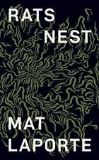 Rats Nest: By Laporte, Mat