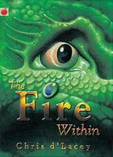 The Fire Within,Chris d'Lacey