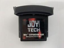 Joy Tech Nintendo 64 N64 RAM Memory Expansion Pak/Pack
