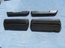 1970 71 72 Chevrolet Nova Arm Rests