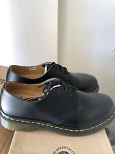 Dr Marten 1461 Smooth Leather Oxford Shoes Size 10