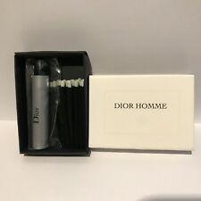 Dior Homme Edt sample in Matchbox with matches 1ml Lucifer