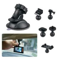 Car Suction Cup For Cam Holder Vehicle Video Recorder on Windshield 5 Types