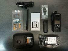 Motorola DP4801E VHF + Option Board CRI