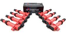 8 Pcs Ignition Coil Packs Set for Dodge Dakota Durango Ram 1500 4X4 4x2 4.7L V8