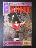Tom Strong #3 - Wildstorm Comic # 14C86