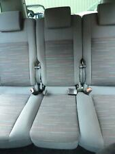 FORD FOCUS C MAX MIDDLE CENTRE REAR SEAT (03-10)