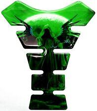 Grim Reaper Green Moon 3D Gel Resin Tank Pad K1+