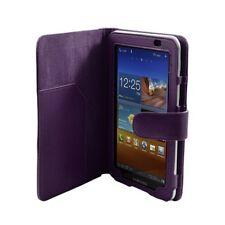 Housse coque étui pour Samsung Galaxy Tab 7 Plus P6200 couleur Violet