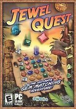 Video Game PC Jewel Quest 2004 Original NEW SEALED Box