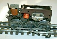 CLASSIC Lionel MOTOR UNIT ONLY FOR PARTS.