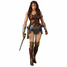 Medicom Batman v Superman: Dawn of Justice Wonder Woman MAF EX Action Figure