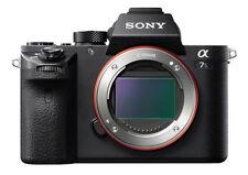 SONY Alpha A7S II 12.2MP Digital Camera - Black (Body Only)