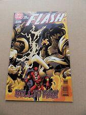 Flash 128 . DC  1997 -  VF