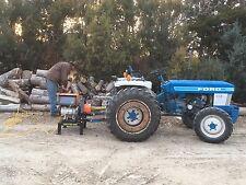 15KW PTO Driven Generator Cat.I 3pt 20+HP Rating (VL-PTOG15K)