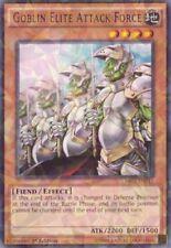 Yugioh! Goblin Elite Attack Force - BP03-EN017 - Shatterfoil - 1st Edition Near