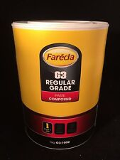 Farecla G3 Paste Compound 1kg