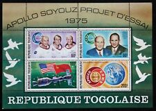 Timbre TOGO Stamp - Yvert et Tellier Bloc n°88 n** (Cyn26)