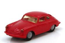 1:87 Porsche 356 rot red weiße Sitze - Praliné