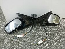 JDM Nissan Silvia s13  180SX  240sx Power folding  Mirrors With Switch