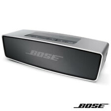 Bose SoundLink Mini Bluetooth Bass Speaker Portable Wireless Home Sound System