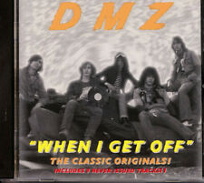 DMZ - When I Get Off (1993 The Voxx Record VCD 2004)