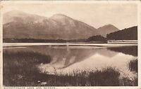 Postcard - Bassenthwaite Lake and Skiddaw