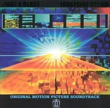 NEW - What a Blast by Tangerine Dream