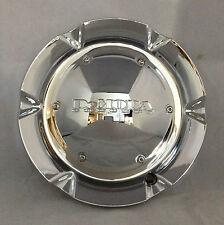 DEMODA CONCEPT WHEEL RIM CENTER CAP APEX-6 DISC CAP DC-0115 SCREW ON