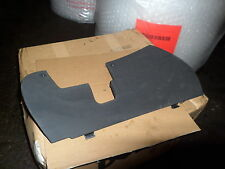 ALFA 147/GT FUSE BOX COVER IN DARK GREY 00-11
