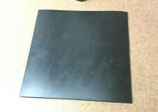 Neoprene Rubber Solid Sheet 1/4