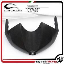 Carbonin Coperchio Serbatoio carbonio per Yamaha R6 2006>2007