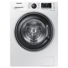 SAMSUNG WW80J5555EW 8KG 1400 Spin Washing Machine