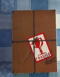 A. Masson Fragile FragMente Ein Wunschpaket 1991 Philosophie Psychologie Leben
