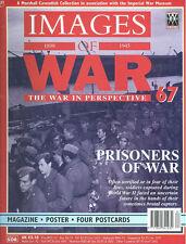 IMAGES OF WAR 67 PRISONERS OF WAR_RED CROSS_CAPTURE_TREATMENT_ESCAPE_REPATRIATIO